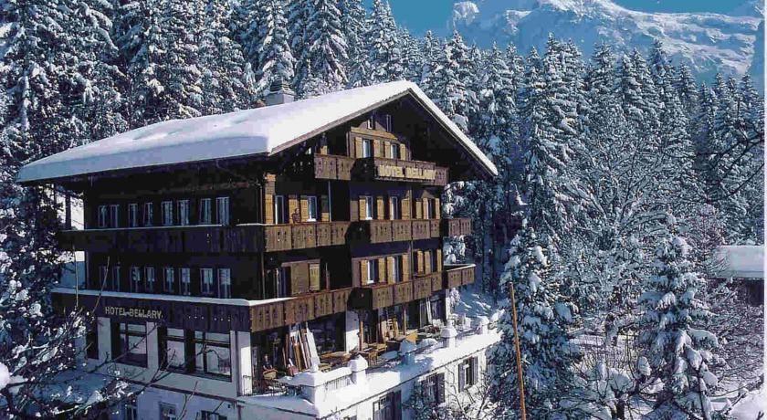 Hotel Bellary Grindelwald