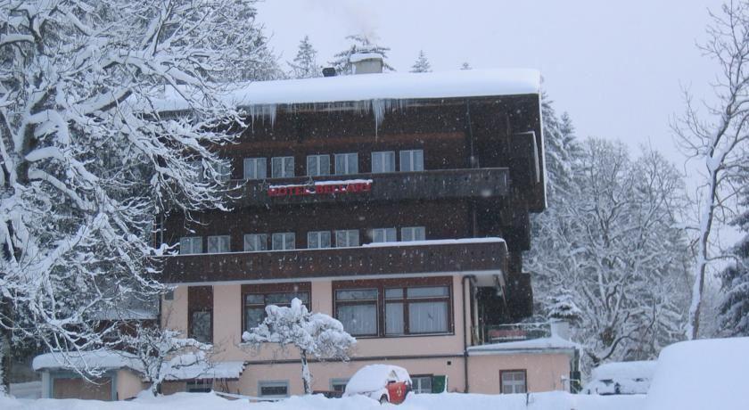 Hotel Bellary - Grindelwald