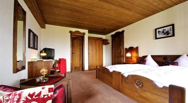 Hotel Gletschertal Grindelwald