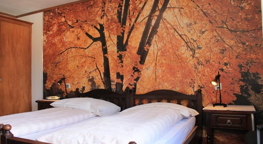 Hotel Bernerhof Wengen