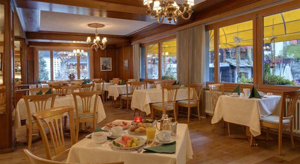 Hotel Bristol - Zermatt