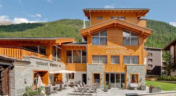 Aristella Swissflair Zermatt