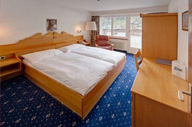 Hotel Alpenroyal Swiss Quality Zermatt