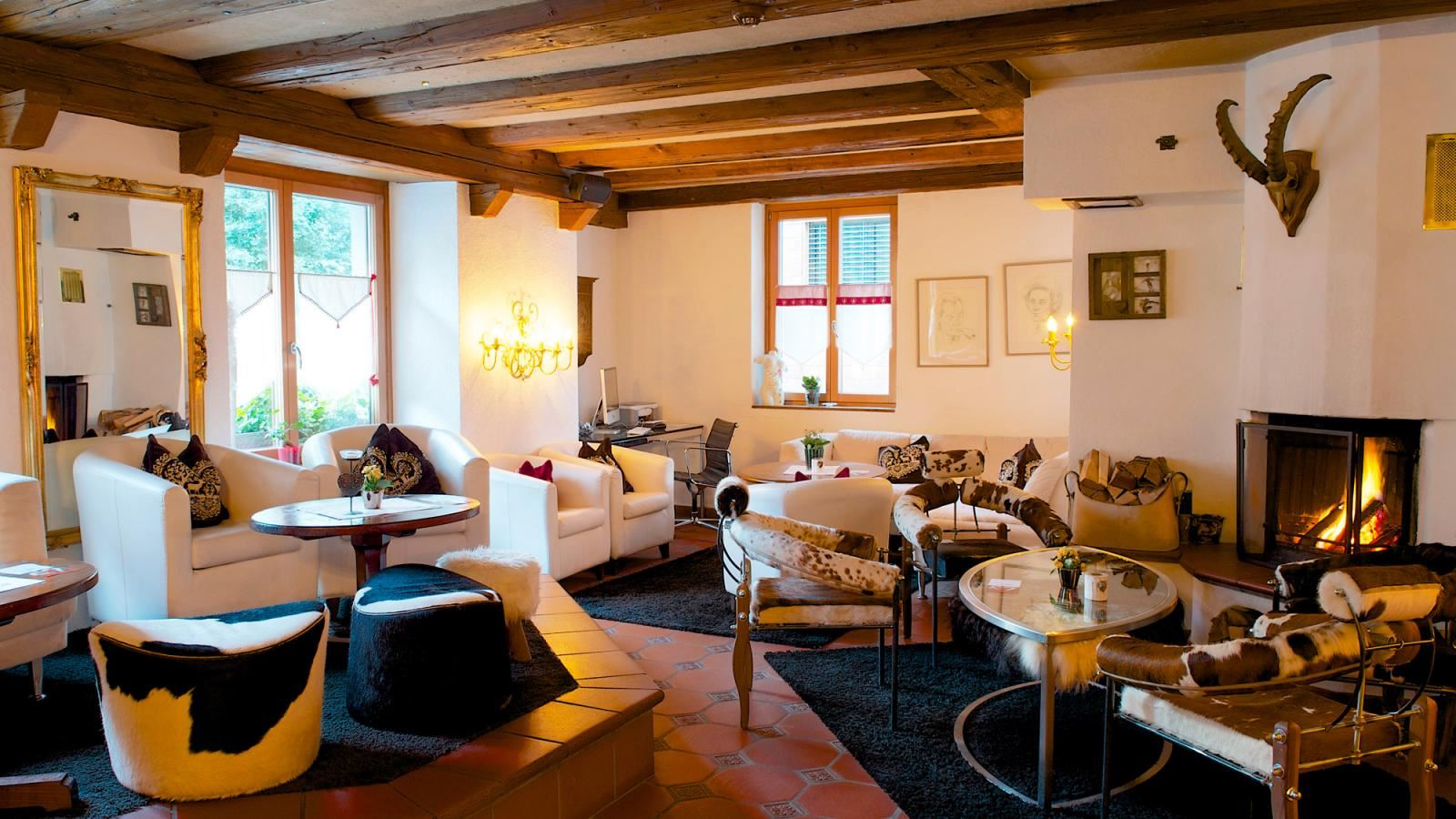 Romantik Hotel Julen Zermatt