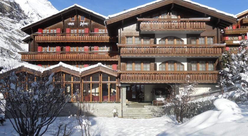 Dufour Traditionell - Zermatt