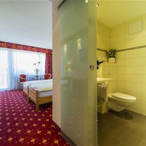 Hotel Excelsior - Zermatt