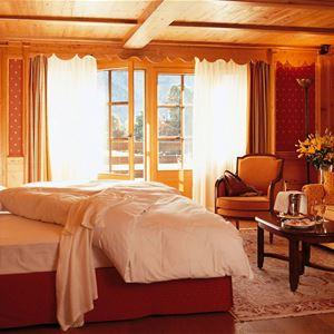 Riffelalp Resort - Zermatt