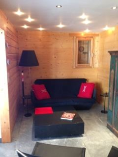 Lägenhet för upp till 8 personer med 5 rum på Chalet 1775 - Les Gets