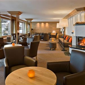 Hotel Holiday - Zermatt