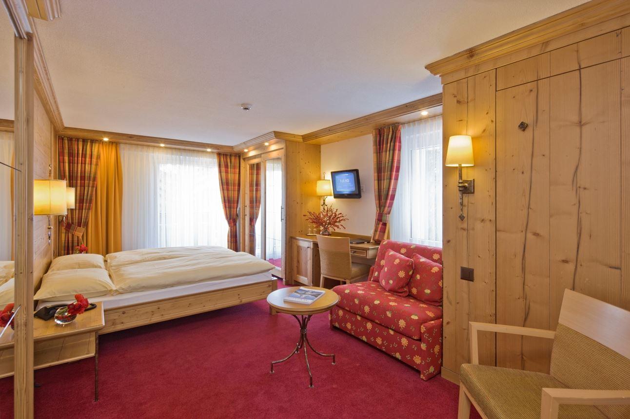 Hotel Holiday - Zermatt