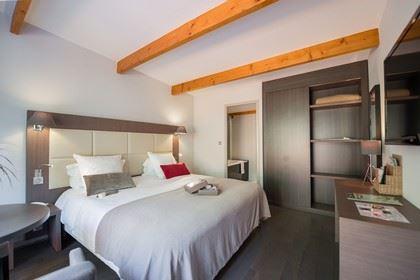 Hôtel Quintessia Resort et Spa