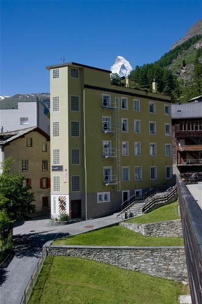 Le Petit - Zermatt