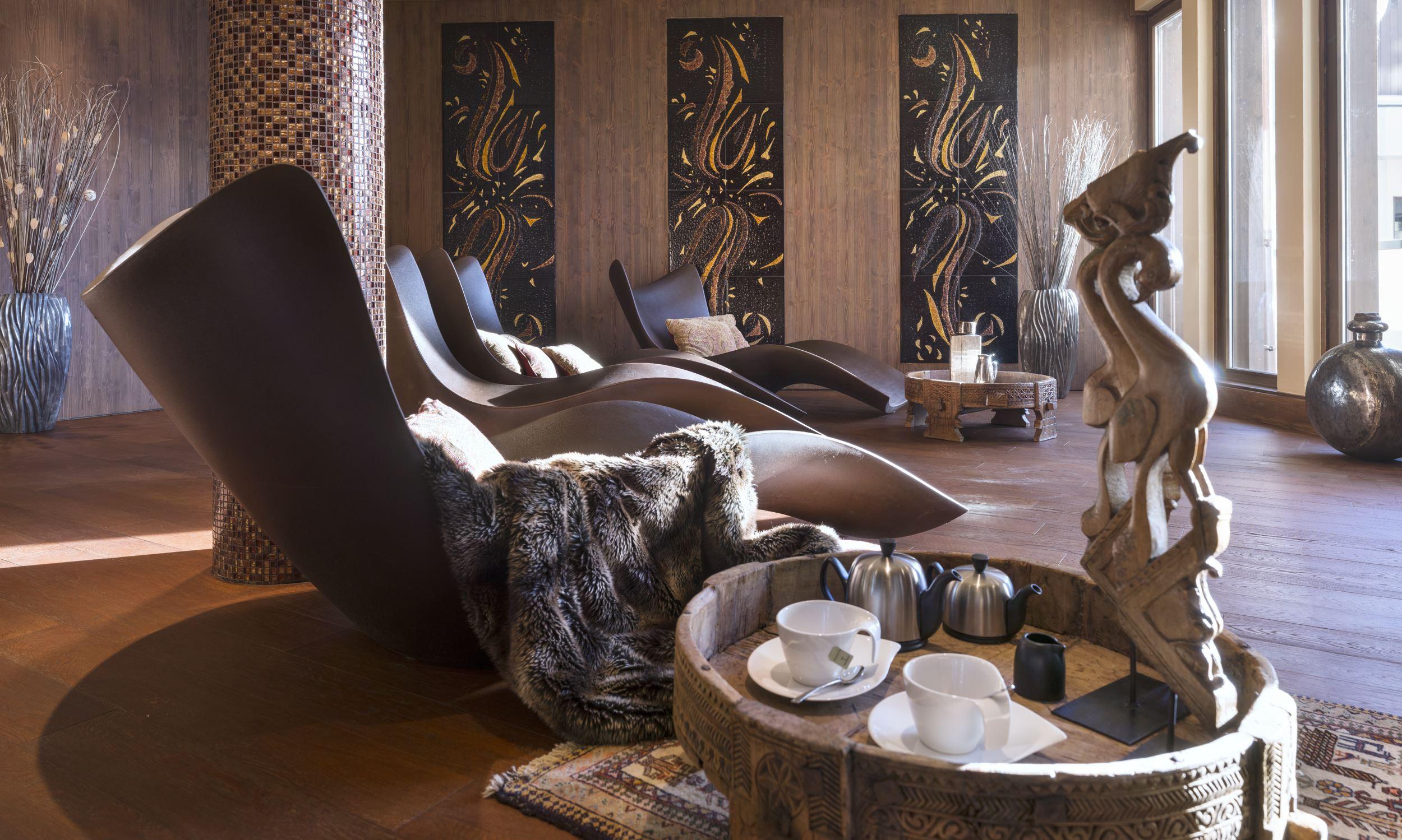 Hotel le Hameau du Kashmir