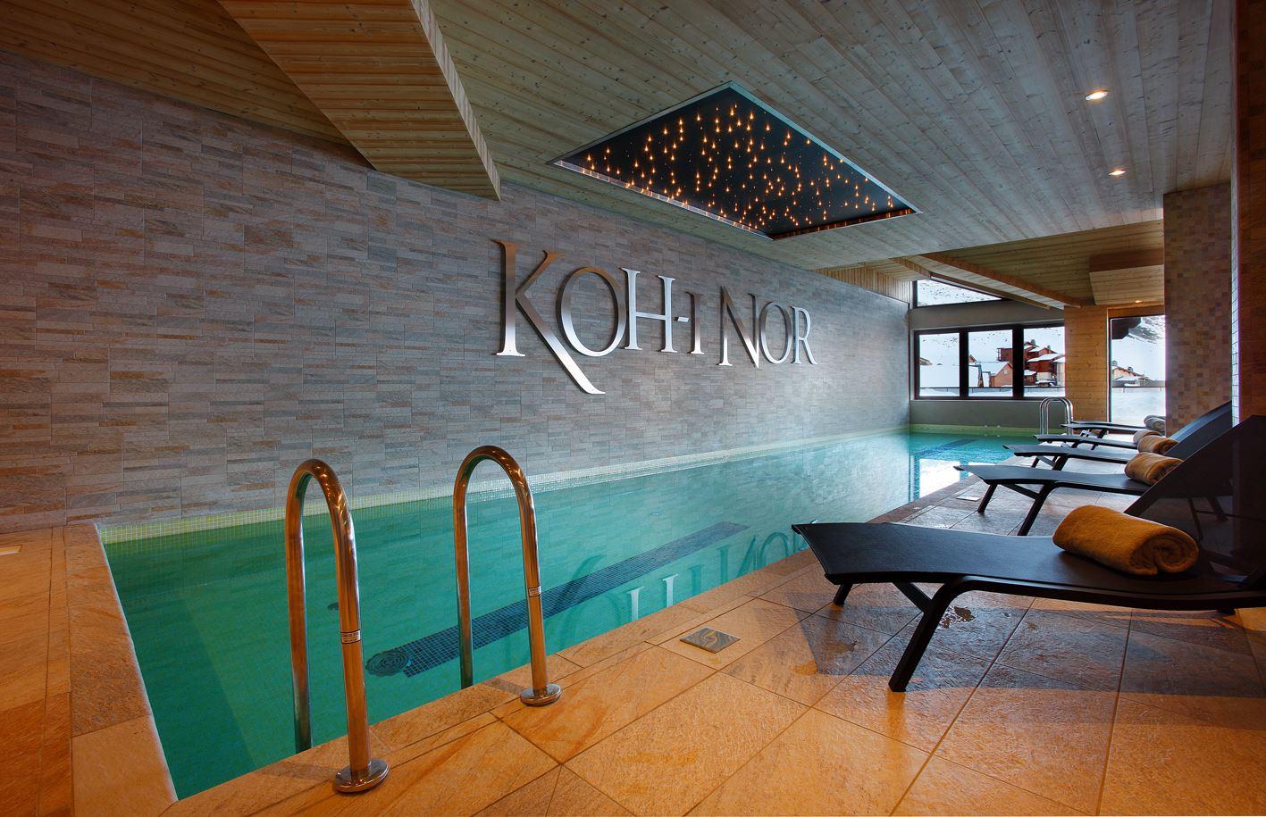 Hotel Koh-I Nor