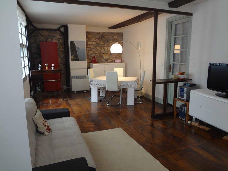 Appartement de Mme Bourdin