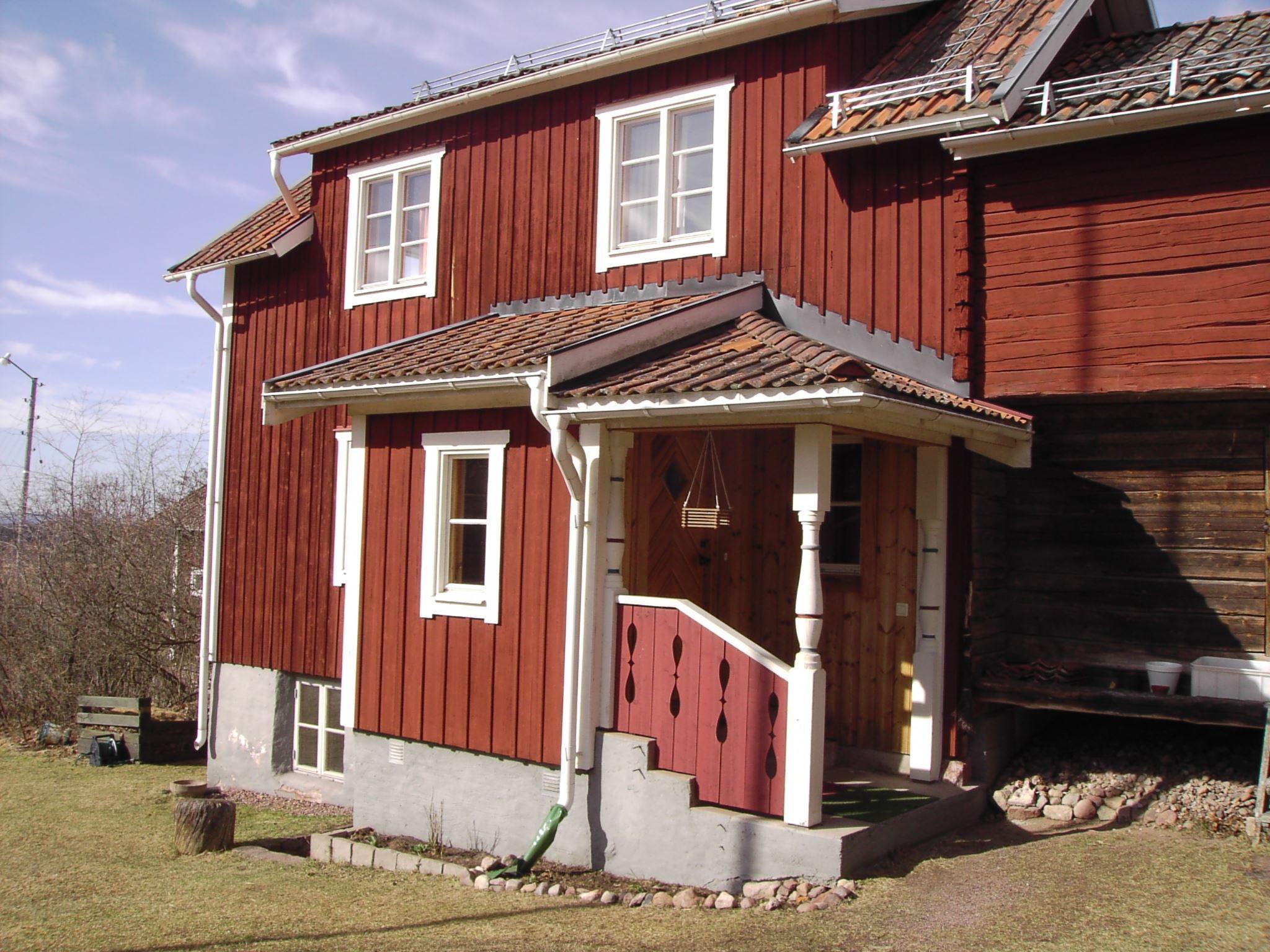 R305 Vikarbyn, Rättvik