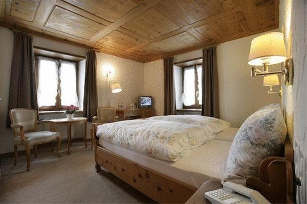 Hotel Riffelberg - Zermatt