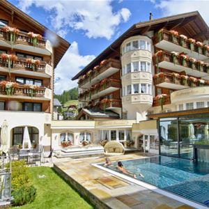 La Ginabelle Zermatt