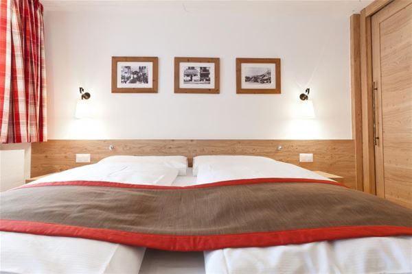 Hotel Bella Vista - Zermatt