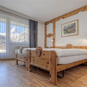 Primavera - Zermatt