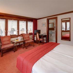 Hotel Astoria Zermatt