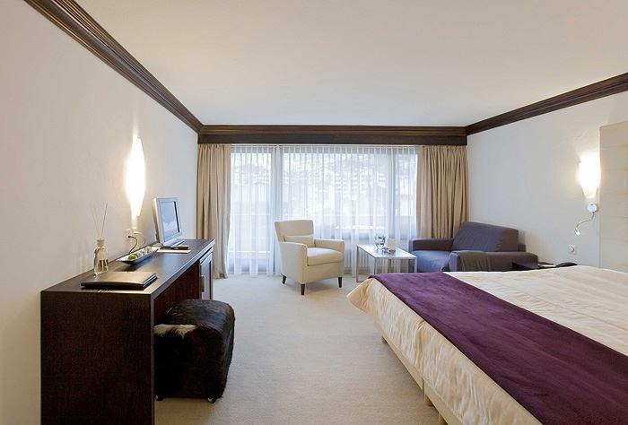 Hotel Mirabeau Zermatt