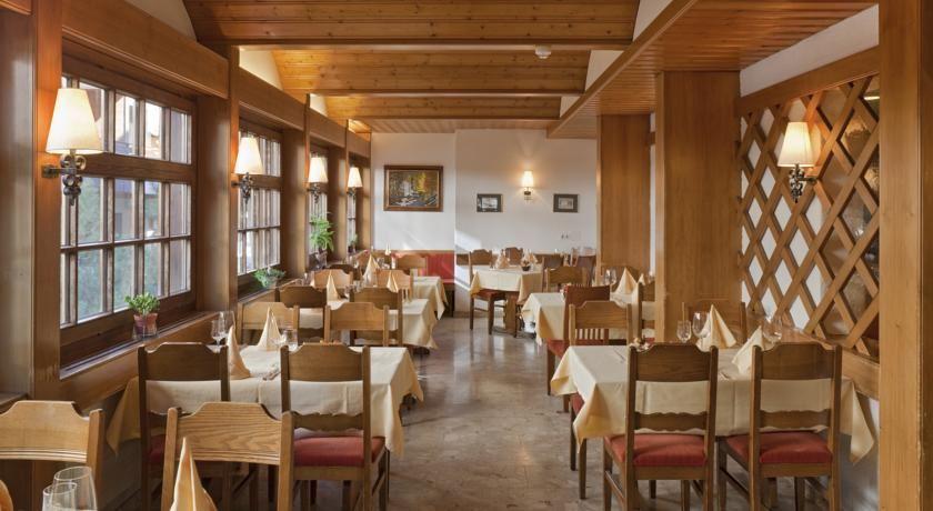 Hotel Restaurant Derby Zermatt