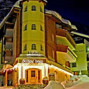 Hotel Albatros - Zermatt