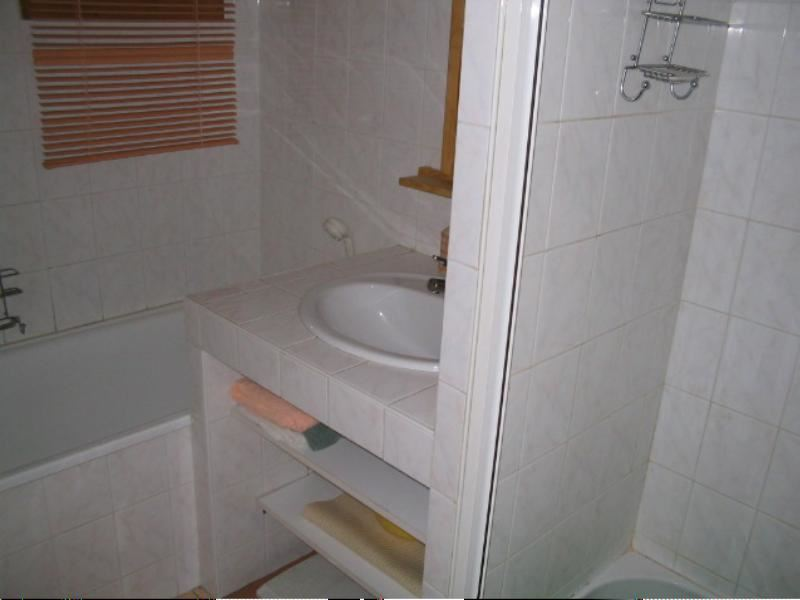 Hermine 1 / Appartement 3 pièces 8 personnes