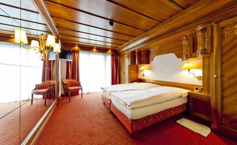 Hotel Rex Zermatt
