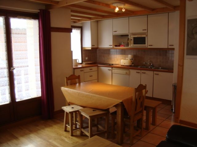 REINE BLANCHE 47 / APARTMENT 3 ROOMS 6 PERSONS - 1 SILVER SNOWFLAKE - CI