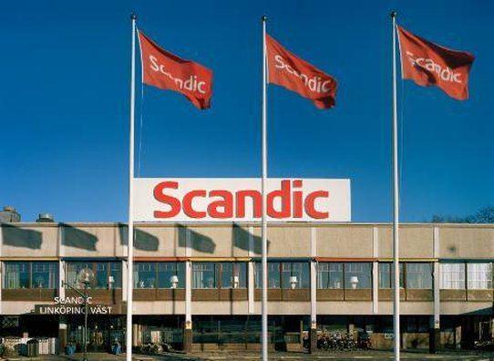 Scandic Linköping Väst
