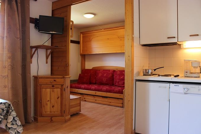 REINE BLANCHE 61 / 2 rooms 4 people