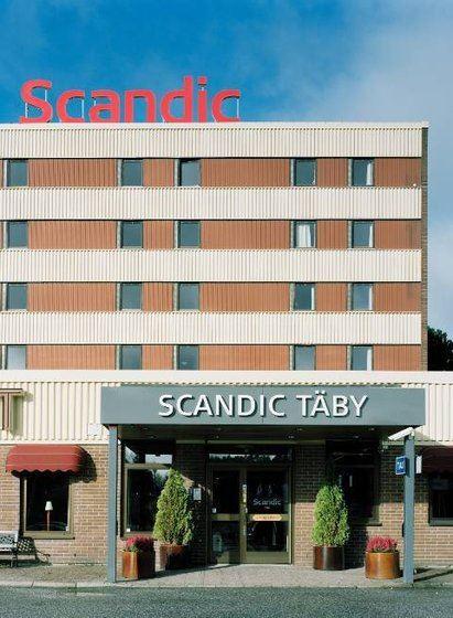 Scandic Täby