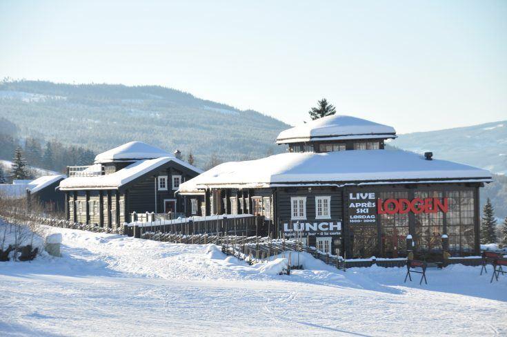 Hafjell Lodge