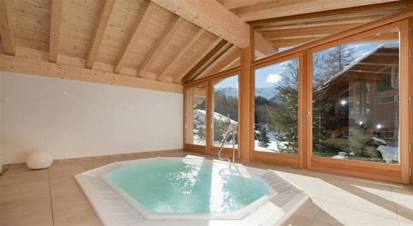 Apparthotel Hemizeus & Iremia Spa - Zermatt