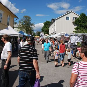 Nordmalings sommarmarknad