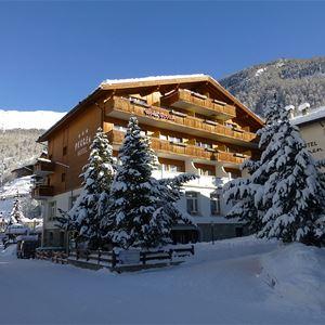 Hotel Perren - Zermatt