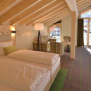 Hotel Alpenstern - Zermatt