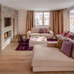 Schlosshotel - Zermatt