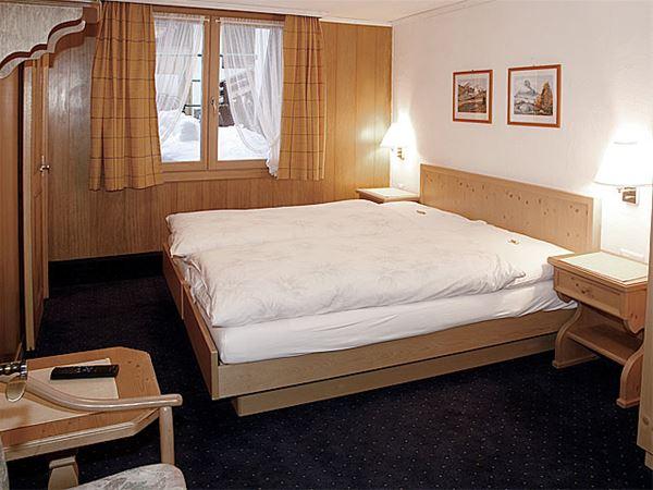 Hotel Helvetia - Zermatt