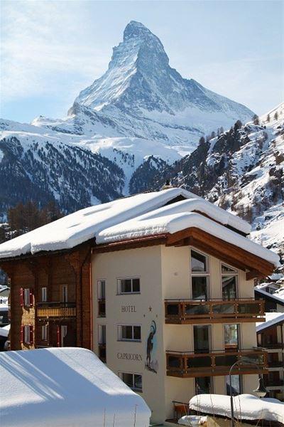 Hotel Touring - Zermatt