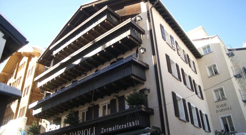 Haus Darioli - Zermatt