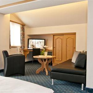 Hotel Couronne - Zermatt
