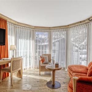Hotel Phoenix - Zermatt