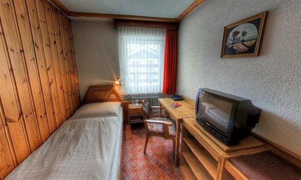 Hotel Carina Zermatt
