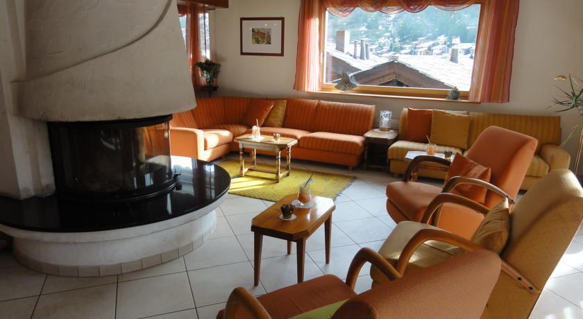 Hotel Tschugge Zermatt