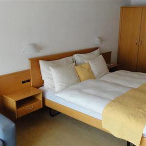 Hotel Tschugge - Zermatt