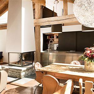 Hotel Firefly - Zermatt