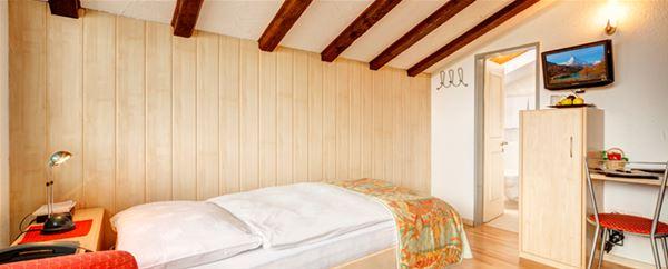 Beau Rivage Hotel Zermatt